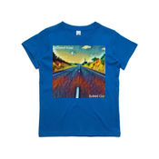 Different Road Kid's Shirt Thumbnail